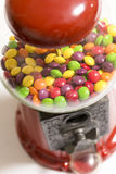 Gumball Machine. On a light background Royalty Free Stock Photography