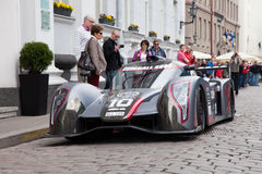 Gumball 3000 Opstand R2K Stock Foto