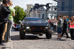 Gumball 3000 Stock Photography