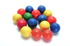 Gumballs Stock Photography