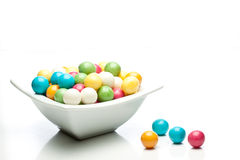 Gumballs Royalty Free Stock Photos