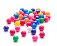 Free Gumballs Royalty Free Stock Photo - 61430975