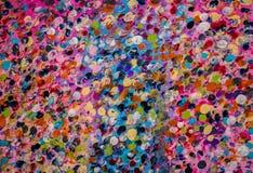 gumballs Image libre de droits