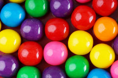 Gumballs Stock Images