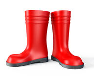 Gumboot Stock Images