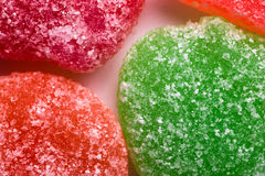 Gumdrop Candy Stock Image
