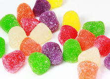 Gumdrops Stock Photos