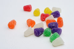 Gumdrops Stock Images