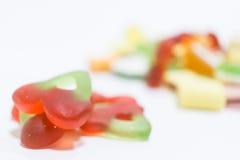 Gummi Stockbilder