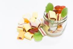Gummi Lizenzfreies Stockbild