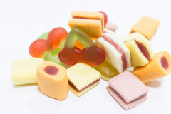 Gummi Photos stock