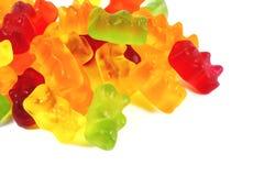 Gummi Bears Royalty Free Stock Photography