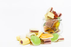Gummi Stock Photography