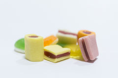 Gummi Royalty Free Stock Photo