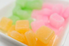 Gummi Royalty Free Stock Photography