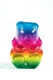 Gummiartiger Bär Stockfotos
