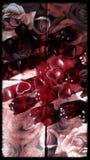 Gummibärchen Royaltyfria Bilder