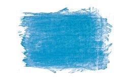 Gummibichromatetryck Fotografering för Bildbyråer