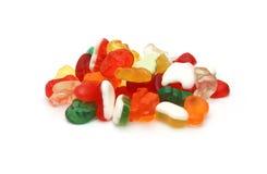 Gummiert Süßigkeit Lizenzfreies Stockbild