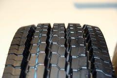 gummihjul Royaltyfria Bilder