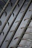 gummihjul Fotografering för Bildbyråer