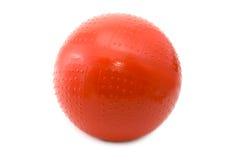 Gummikugel stockfoto