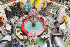 GUMMIlager i Moskva Fotografering för Bildbyråer