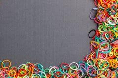 Gummirahmen Lizenzfreies Stockbild