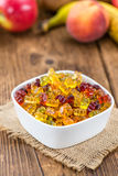 Gummy Bears (close-up shot) Royalty Free Stock Images