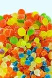 Gummy candies Stock Image