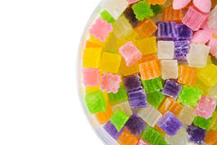 Gummy candy Royalty Free Stock Photo