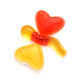 Gummy candy Stock Photos