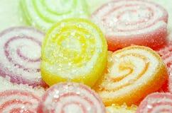 Gummy Sweet. Stock Photo