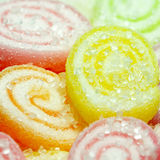 Gummy Sweet. Royalty Free Stock Images