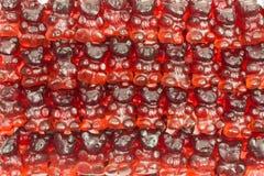 Gumowaty niedźwiadkowy cukierek obrazy royalty free