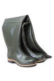 Gumowi buty Obrazy Stock