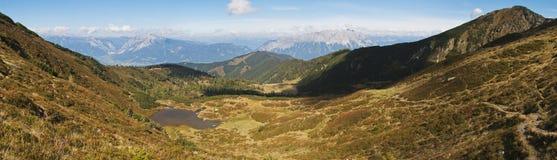 Gumpeneck mountain Stock Photos