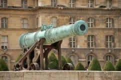 Gun. Royalty Free Stock Images