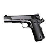 Gun. This graphic is Automatic gun Royalty Free Stock Photo