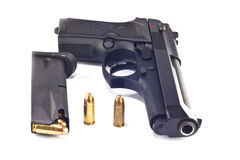 Gun stock photography