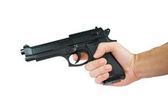 Gun Stock Photography