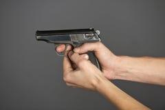 Gun Stock Images