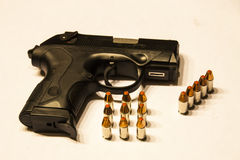 Free Gun Stock Image - 48648491