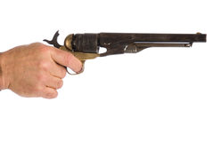 Gun. Stock Photography