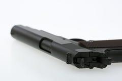 gun Στοκ φωτογραφία με δικαίωμα ελεύθερης χρήσης
