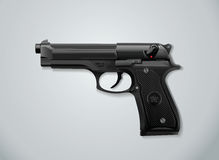 gun Στοκ εικόνες με δικαίωμα ελεύθερης χρήσης