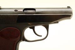 Gun Stock Image