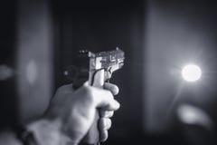 gun Στοκ Φωτογραφίες
