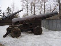 Gun. Royalty Free Stock Photos