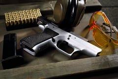 Gun. Stock Photography